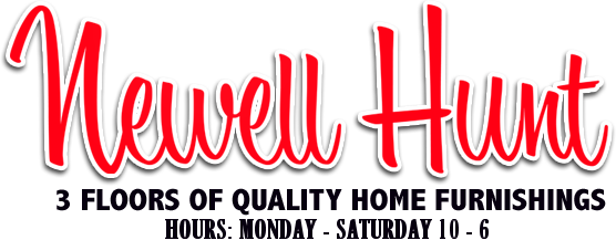 Newell Hunt - 3 Floors of Quality Home Furnitings
